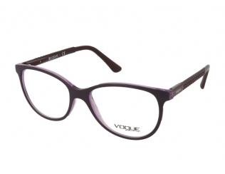 Oválné dioptrické brýle - Vogue VO5030 2409