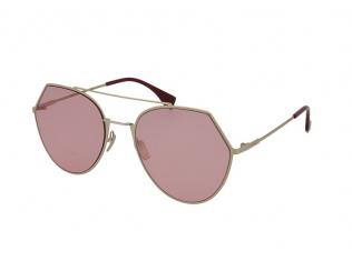 Sluneční brýle Fendi - Fendi FF 0194/S EYR/U1