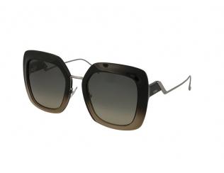 Sluneční brýle Oversize - Fendi FF 0317/S 7C5/PR