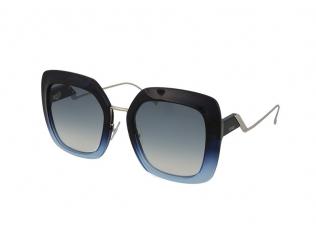 Sluneční brýle Oversize - Fendi FF 0317/S ZX9/08