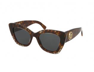 Sluneční brýle Cat Eye - Fendi FF 0327/S 086/IR