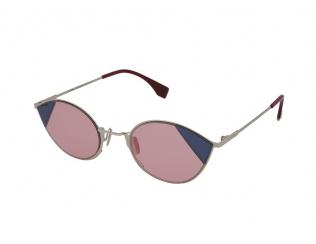 Sluneční brýle Cat Eye - Fendi FF 0342/S AVB/U1