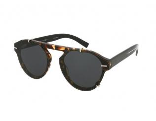 Kulaté sluneční brýle - Christian Dior BLACKTIE254S 581/2K