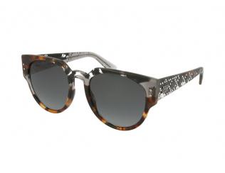 Sluneční brýle Panthos - Christian Dior LADYDIORSTUDS3 ACI/9O
