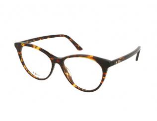 Brýlové obroučky Cat Eye - Christian Dior MONTAIGNE57 086