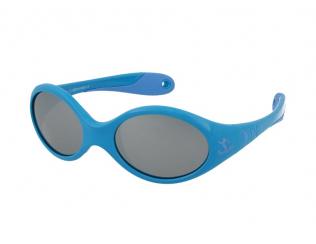 Oválné sluneční brýle - Kid Rider KID177 Blue