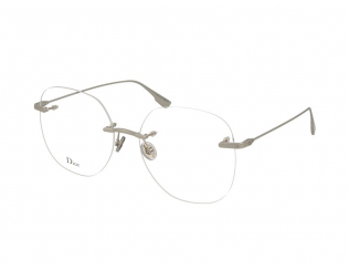 Kulaté dioptrické brýle - Christian Dior DIORSTELLAIRE06 010