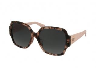 Sluneční brýle Oversize - Christian Dior LADYDIORSTUDS5F 01K/9O