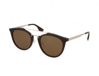 Sluneční brýle Panthos - Alexander McQueen MQ0037S 001