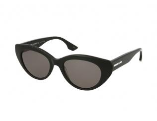 Sluneční brýle Cat Eye - Alexander McQueen MQ0078S 001