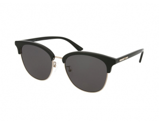 Sluneční brýle Browline - Alexander McQueen MQ0103SK 001