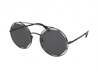 Sluneční brýle Pilot - Alexander McQueen MQ0176SA 001