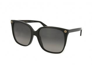 Sluneční brýle Gucci - Gucci GG0022S-007