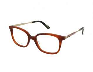 Brýlové obroučky Gucci - Gucci GG0202O-003