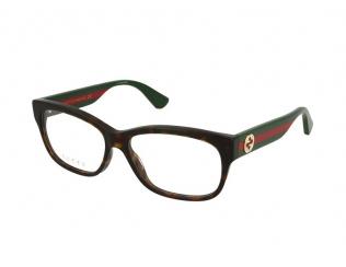 Brýlové obroučky Gucci - Gucci GG0278O-012