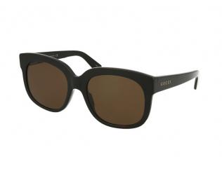 Oválné sluneční brýle - Gucci GG0361S-003