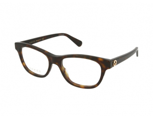 Brýlové obroučky Gucci - Gucci GG0372O-002