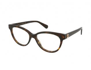Brýlové obroučky Cat Eye - Gucci GG0373O-002
