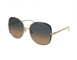Sluneční brýle Oversize - Gucci GG0400S-006