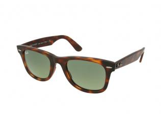 Sluneční brýle - Wayfarer - Ray-Ban WAYFARER RB4340 6397/4M