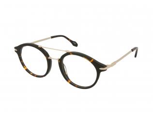Kulaté dioptrické brýle - Crullé 17005 C2