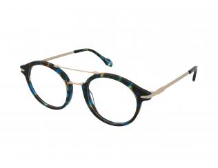 Kulaté dioptrické brýle - Crullé 17005 C3
