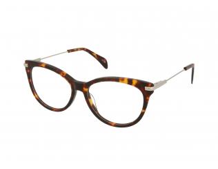 Dioptrické brýle Cat Eye - Crullé 17041 C2