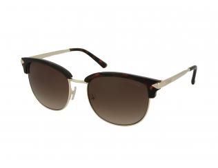 Sluneční brýle Clubmaster - Guess GU7482 52F