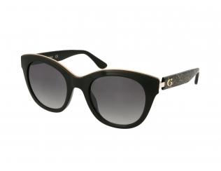 Sluneční brýle Guess - Guess GU7494 01B