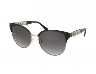 Sluneční brýle Browline - Guess GU7572 05B