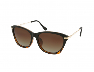 Sluneční brýle - Cat eye - Crullé P6044 C2