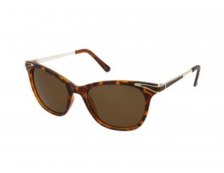 Sluneční brýle - Cat eye - Crullé P6083 C2