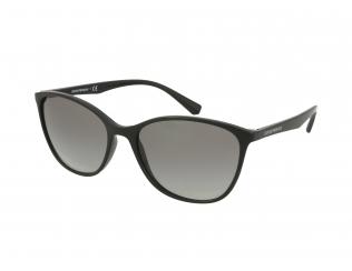 Sluneční brýle Cat Eye - Emporio Armani EA4073 501711
