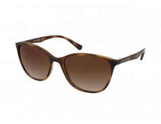 Sluneční brýle Cat Eye - Emporio Armani EA4073 502613