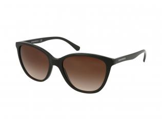 Sluneční brýle Cat Eye - Emporio Armani EA4110 500113