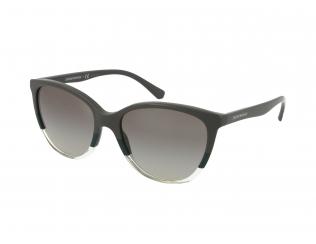 Sluneční brýle Cat Eye - Emporio Armani EA4110 563111
