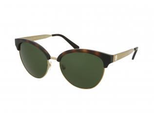 Sluneční brýle Clubmaster - Michael Kors AMALFI MK2057 330671