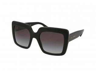 Sluneční brýle Oversize - Dolce & Gabbana DG4310 501/8G