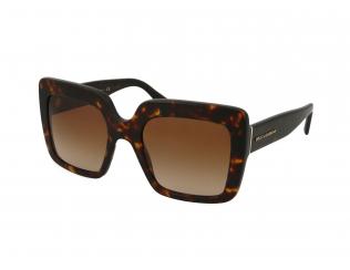 Sluneční brýle Oversize - Dolce & Gabbana DG4310 502/13