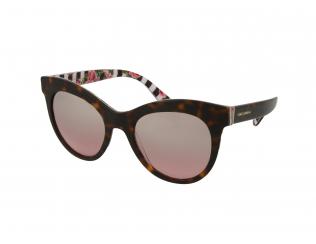 Sluneční brýle Cat Eye - Dolce & Gabbana DG4311 31667E