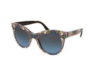 Sluneční brýle Cat Eye - Dolce & Gabbana DG4311 31778F