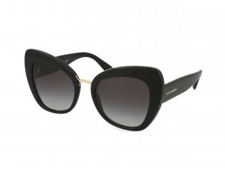 Sluneční brýle Cat Eye - Dolce & Gabbana DG4319 501/8G