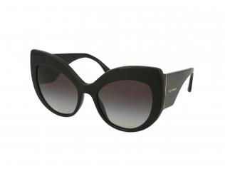Sluneční brýle Cat Eye - Dolce & Gabbana DG4321 501/8G
