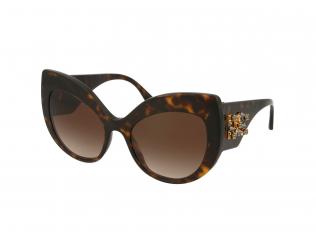Sluneční brýle Cat Eye - Dolce & Gabbana DG4321 B50213