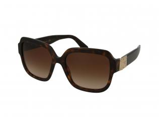 Sluneční brýle Oversize - Dolce & Gabbana DG4336 502/13