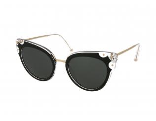 Sluneční brýle Cat Eye - Dolce & Gabbana DG4340 675/87