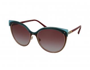 Sluneční brýle - Cat eye - Burberry BE3096 126590