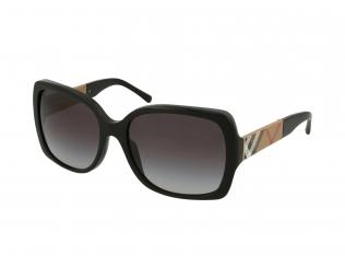 Sluneční brýle Oversize - Burberry BE4160 34338G