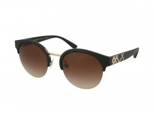 Sluneční brýle Browline - Burberry BE4241 346413