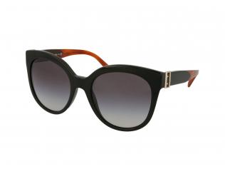 Sluneční brýle Oversize - Burberry BE4243 36378G
